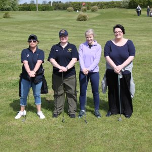 NEWS: Clean sweep for Stockwood at Workplace Challenge Golf Tournament.