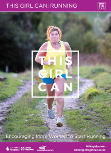 This Girl Can Run!