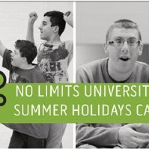 FREE Summer Camp for Children & Adults with Disabilities