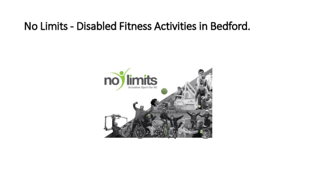 Bedford Disability Fitness