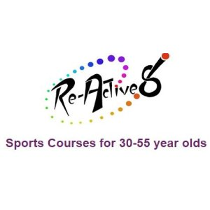 Beginner Sports Courses for 30 - 55 Year Olds Bedford