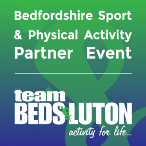 Free Sports Partner Event on Mon 3 July