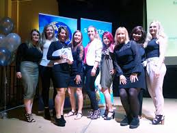 Active Luton's ME TIME  Women's Fitness Programme Wins National Award for Engaging Inactive People