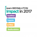 team BEDS&LUTON Impact in 2017