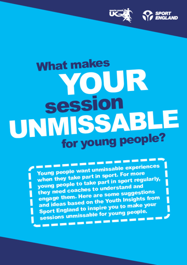 What Makes Your Session Unmissable 6