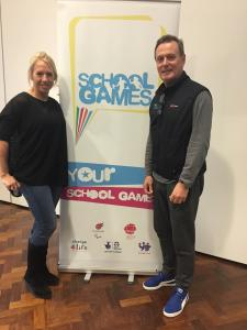 Bedfordshire School Games Maker Conference