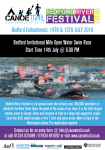 Bedford SUP Race & Open Water Swim - 14th July!