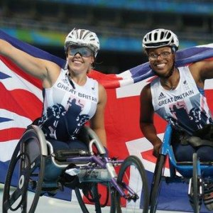 Funding blueprint announced for Olympic & Paralympic cycles
