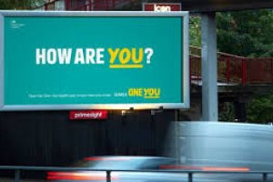 'ONE YOU' Public Health Campaign Launches