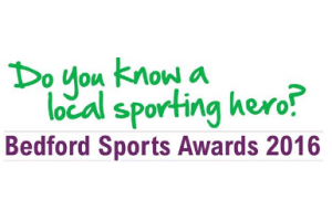 Bedford Sports Awards 2016 - VOTE NOW!!