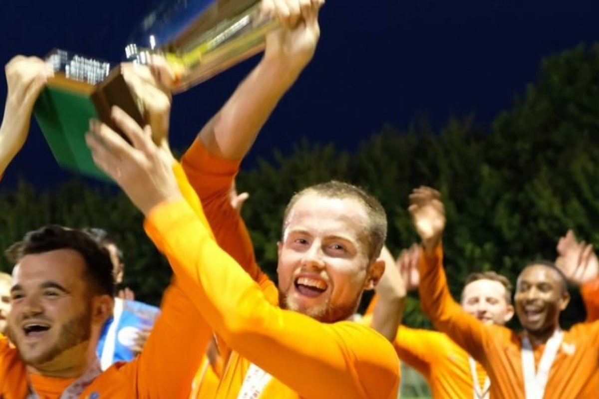Bedfordshire FA #WorkplaceCup returns this year with more venues and teams able to enter!