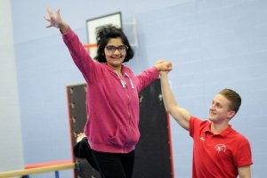 British Blind Sport activity finder - Bedfordshire clubs needed