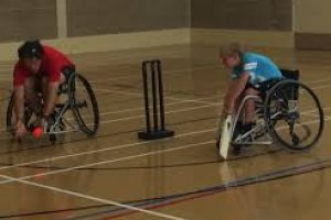 Ever thought of wheelchair cricket? Well we are thinking of bringing it to Bedfordshire!