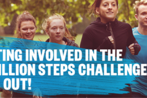 How can you get involved with Sport Relief 2018?