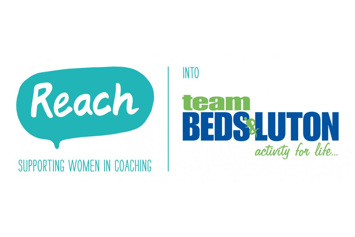 Ladies! Thinking of becoming a Sports Leader/Coach for your Community? Get some inspiration here