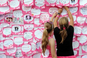 MAKE A DATE TO JOIN THE RACE FOR LIFE IN BEDFORDSHIRE