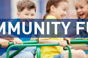 Mick George Community Funding