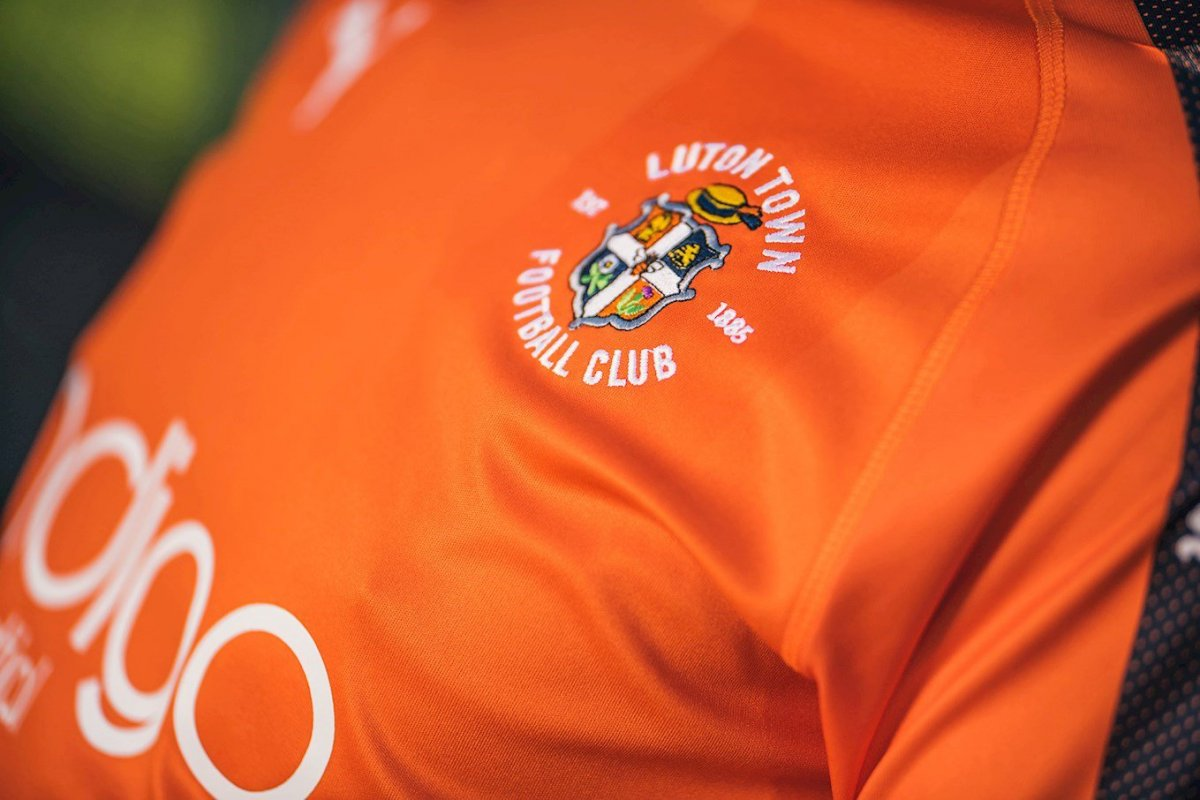 Salto Gymnastics Club up for Luton Town FC charity spot