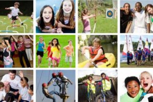 Summer Sports Courses for Children and Young People - BOOKING NOW OPEN
