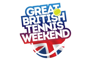 Try Tennis for Free this Weekend -  Open Weekend 14 & 15 May