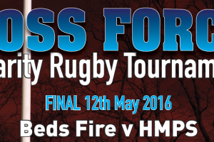 Workplace Challenge Cross Forces Rugby Final this  Thursday 12 May!