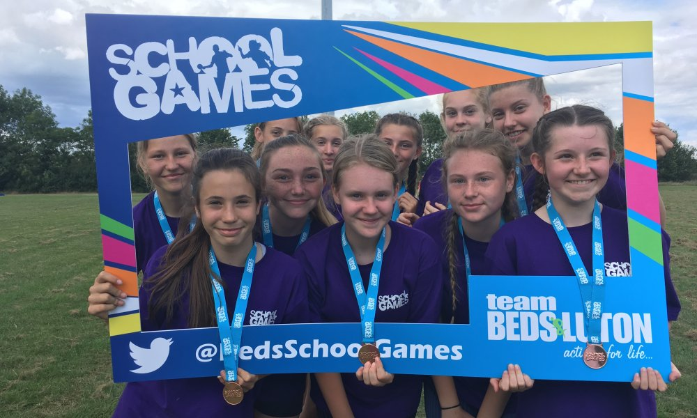 Summer School Games Information and Results