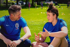 Free course 'Coaching others to coach' now available by The Open University