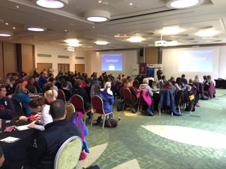 PE and School Sport Conference