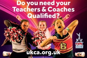 Do you need your cheerleading teachers and coaches qualified?