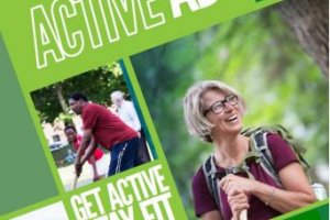 Active Adults - September 2019 Programme
