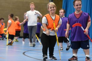 New fund launches to help disabled people get active