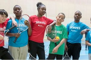 Would you like to become a Tennis Activator in Luton, Bedford or Central Bedfordshire??