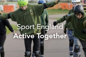 Sport England and Crowdfunder – helping clubs and organisations maximise their fundraising efforts