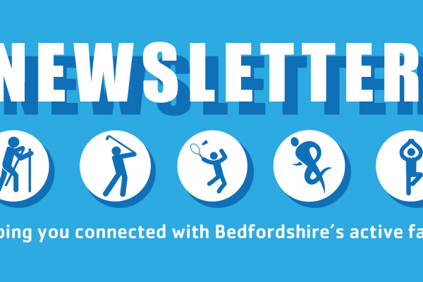 Our monthly newsletter is out now!