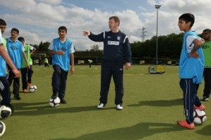Luton Sports Network launch COVID 19 Pandemic Support Grant