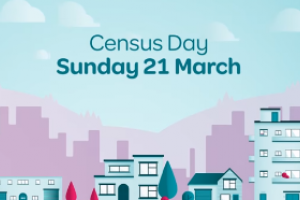 Census day 21st March 2020