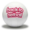 England Netball- Bucks Icon