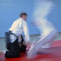 Aikido in West Reading, Berkshire