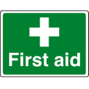 Level 2 Emergency First Aid At Work Icon