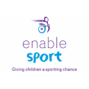 Caudwell Children - Enable Sport Icon
