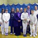 Youth Clubs Grants Icon