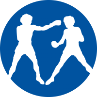 British Blind Sport & Able2B Virtual Boxercise