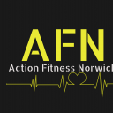 Action Fitness Norwich BOOTCAMPS Icon