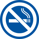 Stop Smoking Icon
